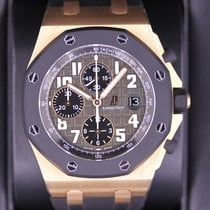 Audemars Piguet Royal Oak Offshore Chronograph 25940OK occasion