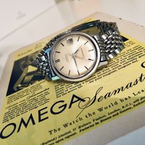 Omega Automatic 1969 pre-owned Seamaster (Submodel)