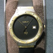 Hublot Classic 140 10 2 1990 pre-owned
