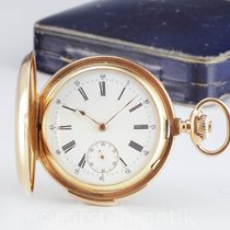 Vacheron Constantin 53mm Manual winding 1890 pre-owned White