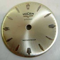 Vulcain Deler/tilbehør brukt Cricket