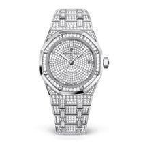 Audemars Piguet Royal Oak Jumbo 15202BC.ZZ.A24ABC.01 2020 new