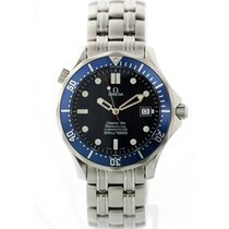Omega 2531.80 Staal 2007 Seamaster Diver 300 M 41mm tweedehands