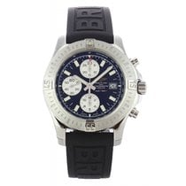 Breitling Colt Chronograph Automatic Zeljezo 44mm Crn
