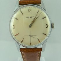 Tissot 35mm Manual winding Tissot 1959 Vintage 50061-1 pre-owned