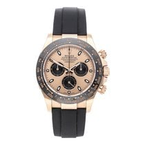 Rolex Daytona Rose gold 40mm No numerals United States of America, Pennsylvania, Bala Cynwyd