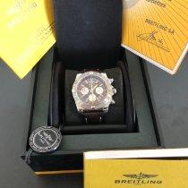 Breitling Chronomat GMT AB041012/Q586 pre-owned