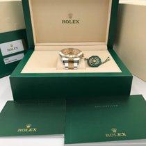 Rolex Sky-Dweller 326933-0001 2018 новые