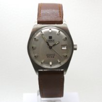 Tissot Steel 34mm Automatic pre-owned