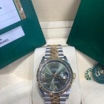 Rolex Datejust 126233 2019 nov