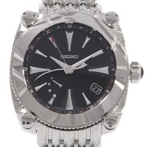 Seiko 45mm Automatic 5R66 pre-owned