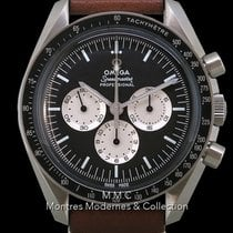 Omega Speedmaster Staal 42mm