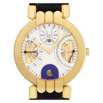 Harry Winston Premier 2000 pre-owned