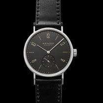 NOMOS Tangomat Ruthenium 38.3mm Black United States of America, California, Burlingame