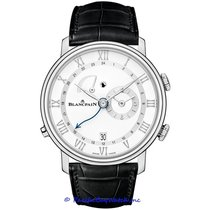 Blancpain Villeret 6640-1127-55B new