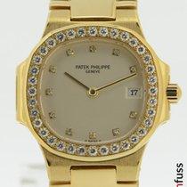 Patek Philippe 4700/053 Gelbgold 1994 Nautilus 26mm gebraucht Deutschland, Stuttgart