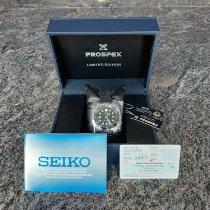 Seiko SLA033J1 Zeljezo 2019 45mm nov