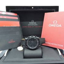 Omega Speedmaster Professional Moonwatch 311.92.44.51.01.005 2019 nov