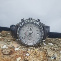 Omega Speedmaster Professional Moonwatch 311.93.44.51.99.001 Sehr gut Keramik 44,25mm Automatik