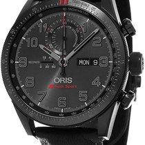 Oris Audi Sport 77876617784LS