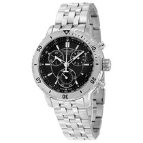 Tissot Men's T0674171105100 T-Sport PRS 200 Chronograph Watch