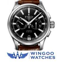 제니트 (Zenith) Pilot Chronograph Ref. 03.2117.4002/23.C704