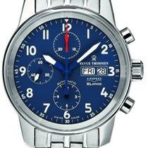 Revue Thommen Air Speed 16051.6135