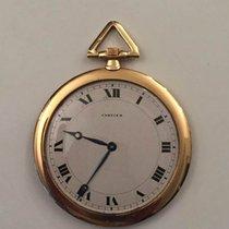 까르띠에 (Cartier) pocket watch