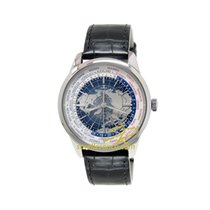 Jaeger-LeCoultre Geophysic Universal Time new 41.6mm Steel