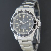 Rolex 1680 Staal Submariner Date 40mm
