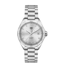 TAG Heuer Formula 1 Lady WBJ1415.BA0664 Tag Heuer FORMULA 1 32mm Acciaio Diamanti new