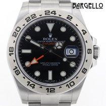 Rolex Explorer II Orange Hand Ref.216570