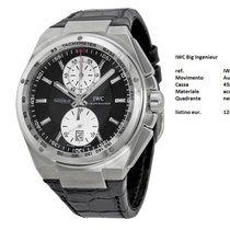 IWC Big Ingenieur Chronograph