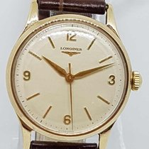 Longines 1959 pre-owned