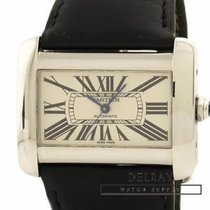 Cartier Tank Divan Steel 38mm United States of America, Florida, Hallandale Beach