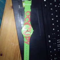 Swatch occupy your wrist