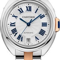 Cartier Clé de Cartier W2CL0003 2020 nouveau