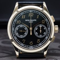 Patek Philippe Chronograph pre-owned 39mm Rose gold