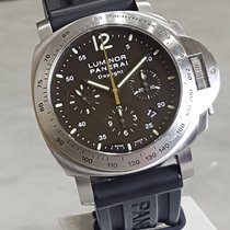 Panerai Luminor DayLight Chronograph PAM250