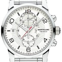 Montblanc Timewalker Twinfly Chronograph 109133
