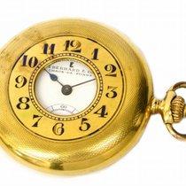에버하르트 앤 코,중고시계,49 mm,옐로우골드