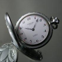 Raymond Weil Reloj de bolsillo usados Acero