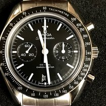 Omega Speedmaster Professional Moonwatch pre-owned Steel