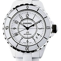 Chanel H0970 Ceramic J12 38mm new United States of America, New York, New York