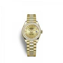 Rolex Lady-Datejust 279138RBR0021 nuevo