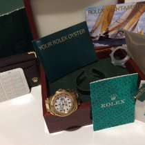 Rolex Yacht-Master Yellow gold 40mm White No numerals Australia, QLD 4000