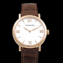 Chopard Classic 36.00mm White United States of America, California, San Mateo