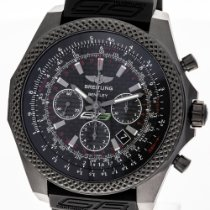 Breitling Bentley B06 MB06119R 2016 pre-owned