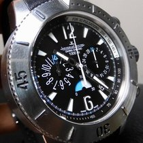 Jaeger-LeCoultre Master Compressor Diving Chronograph Titan 44mm Crn