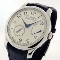 F.P.Journe Souveraine Platinum 40mm Arabic numerals United States of America, California, Los Angeles